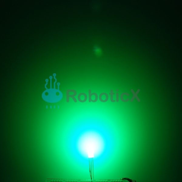 LED - RGB Diffused Common Anode-05