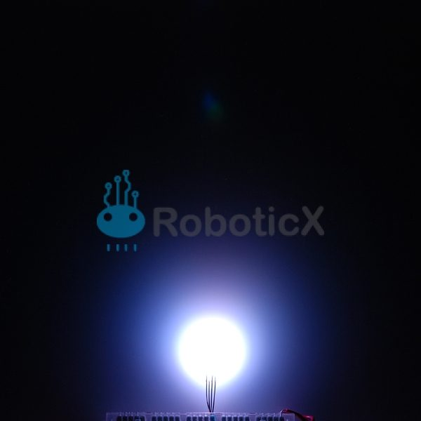 LED - RGB Diffused Common Anode-06