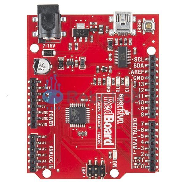 SparkFun RedBoard-03