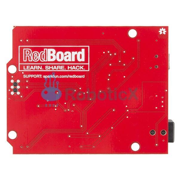 SparkFun RedBoard-04