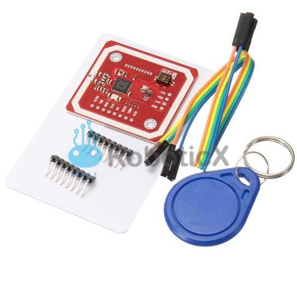 PN532 NFC RFID Modul -03