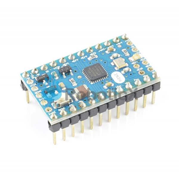 Arduino pro mini v mhz china roboticx